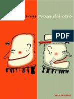Charms, Daniil - Prosa Del Otro