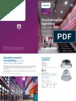 PHILIPS Prof Trade Range Catalogue