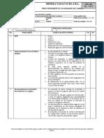 PDB-004 Proveer y almacenar materiales y equipos.doc