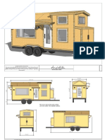 Tiny House Plans Quartz Model by Ana White 6.8.16