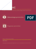 Curso I Odontologia preventiva. Modulo 3 Medidas y programas preventivos.pdf