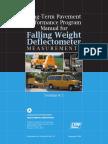 Long-Term Pavement performance program manual for FWD.pdf