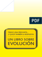 Un Libro Sobre Evolucion Copia