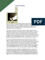 De Relecturas y Otros Menesteres Literarios