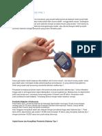 Pengertian Diabetes Tipe 1.docx