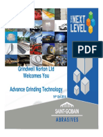 Grinding Process Ppt Abt Grindwel Norton Training
