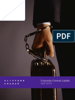 Corporate Criminal Liability April 2016 6032092