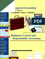 Wiley BudgetaryControl