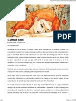 El Sanador Herido - DIOSOY