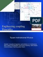 SESSI 7 Kopling Design