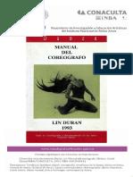 Manual Del Coreografo