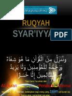 RUQYAH MASSAL 2