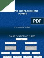 Inhouse8 - PD Pump
