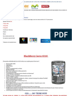 Oferton Blackberry