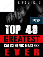 49 Masters eBook