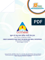 CGTMSE Information Booklet 2015