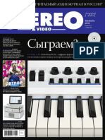 Stereo&Video 01 2014