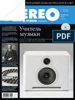 Stereo&Video 02 2014
