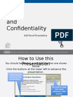 1.4 Ethics and Confidentiality PPT