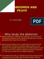 Abdomen for Clinical Medicine