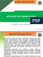 Aplikasi Prokesga KS DKI
