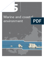 Europe's Environment the Fourth Assessment - Marine and Coastal Environment