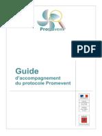 Guide Promevent