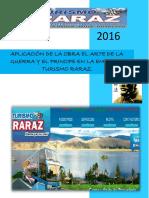 Turismo Raraz Original
