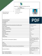 BCPL Apprentice Registration