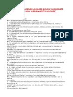 Decreto Legislativo 15 marzo 2010  N° 66.docx