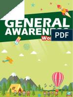 Awareness Worksheets