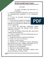 topics 1