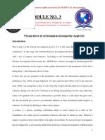 Forensics Training Masterclass Module - 3