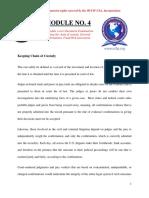 Forensics Training Masterclass Module - 4