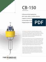Nexsens Cb-150 Spec