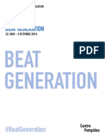 Dp Beat Generation