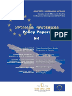 Policy Papers Geo