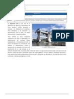 Introduccion a La Ingeniería Civil Tema I