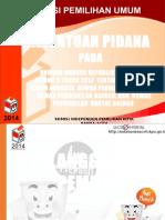 SLIDE SANKSI PEMILU 2014.pptx