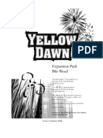 Yellow Dawn_Dead City Expansion_Bile Weed