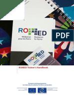 ROMED1 Trainers' Handbook