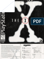 X Files [English]