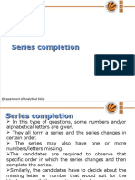 19073_Lecture-1- Series Completion Ppt