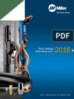 16 Parts Catalog Miler