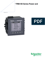 PM5100 User Guide