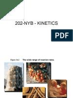 NYB - Kinetics -(PPT) -Fall 2007