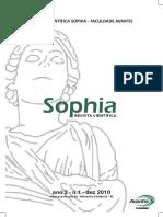 Revista Sophia