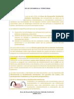 Orientaciones Técnicas Comunales 2017 ADT