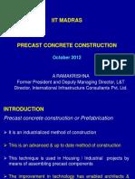 17)Precast Concrete Construction