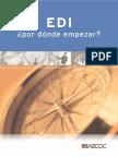 EDI, Por Dónde Empezar